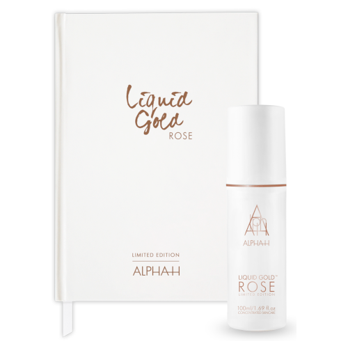Alpha H Liquid Gold Rose Afterpay Free Shipping Amp Reviews
