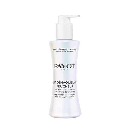 Payot Lait Demaquillant Fraichuer Milk Cleanser by Payot