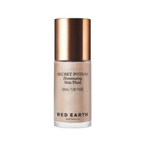Red Earth Secret Potion Illuminating Skin Fluid by Red Earth