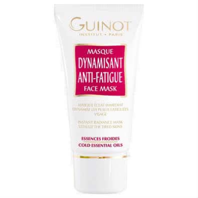 Guinot Anti-Fatigue Mask: Masque Dynamisant Anti-Fatigue