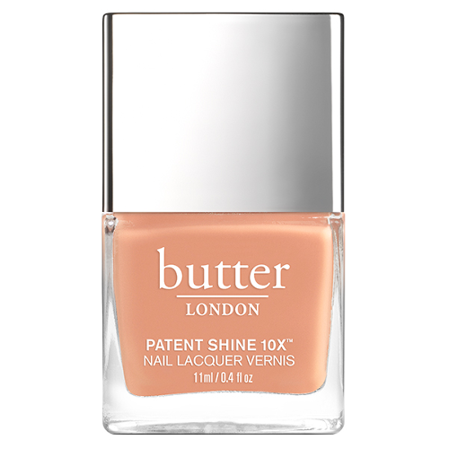 butter LONDON Patent Shine 10X Nail Polish - Tea With The Queen by butter LONDON