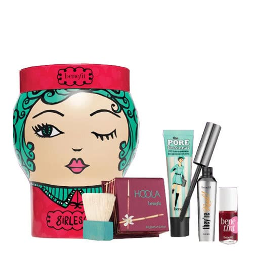Benefit Holiday Girlesque Set by Benefit Cosmetics