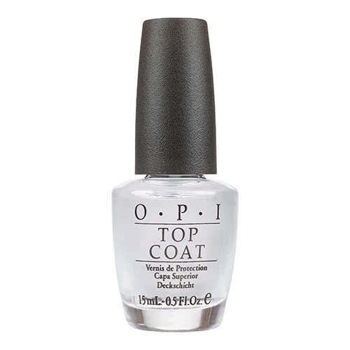 OPI Top Coat 15ml by OPI