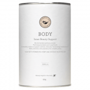 The Beauty Chef Body Inner Beauty Powder With Hemp - Vanilla