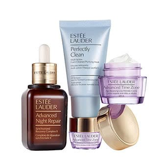 Estée Lauder  Anti Wrinkle Repair Set by Estee Lauder