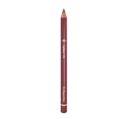 Dr Hauschka Lip Liner - 06 Aubergine by Dr. Hauschka color 06 Aubergine