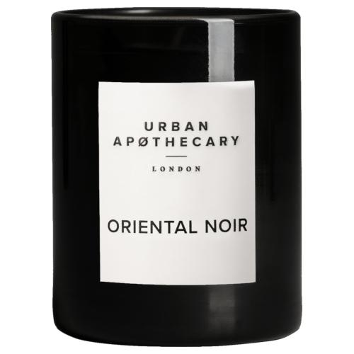 Urban Apothecary Oriental Noir Candle 70g