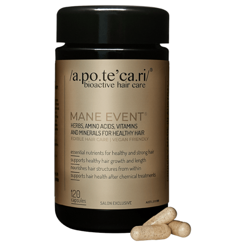 Apotecari Mane Event 2 Month Supply by Apotecari