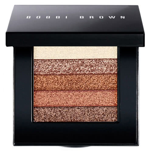 df650de64f47 Bobbi Brown Bronze Shimmer Brick + Free Post