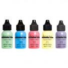 Elementwo Canvas Blend Pigment Kit - Matte