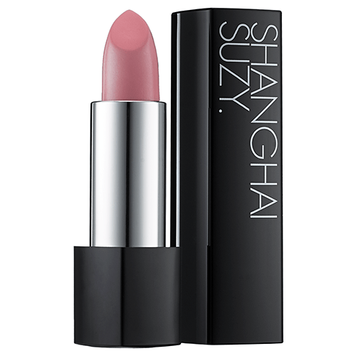 Shanghai Suzy Whipped Matte Lipstick - Miss Simone Baby Coral by Shanghai Suzy