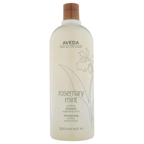 Aveda Rosemary Mint Purifying Shampoo 1000ml by AVEDA