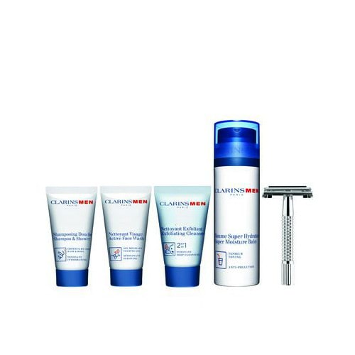 Clarins Men Grooming Essentials by Clarins