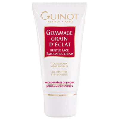 Guinot Gentle Exfoliating Cream: Gommage Grain d'Eclat