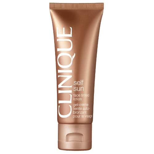 Clinique Face Tinted Lotion by Clinique