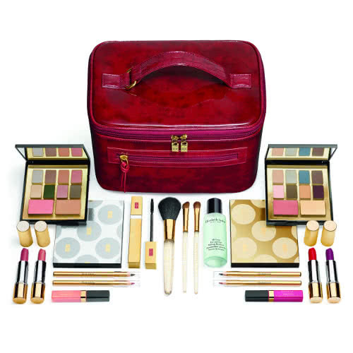 Elizabeth Arden Christmas Colour Blockbuster by Elizabeth Arden