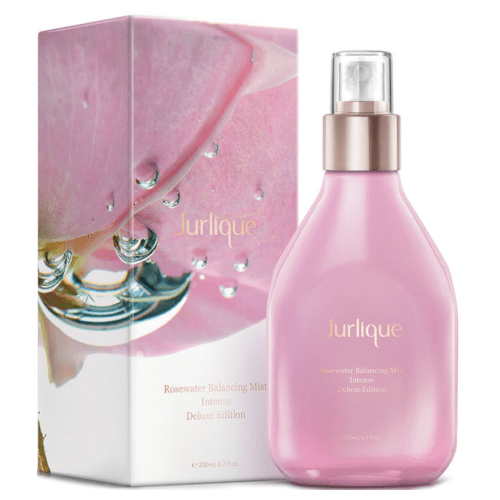 Jurlique Rosewater Balancing Mist Intense Deluxe Edition by Jurlique