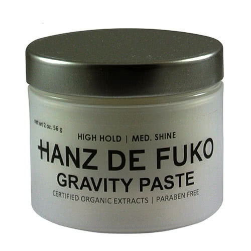 Hanz De Fuko Gravity Paste by Hanz De Fuko