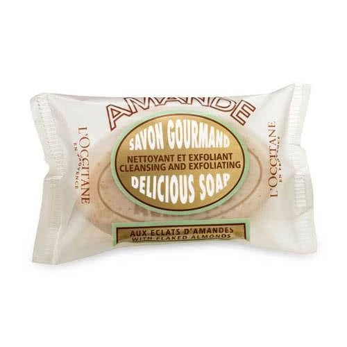 L'Occitane Delicious Almond Soap by L Occitane