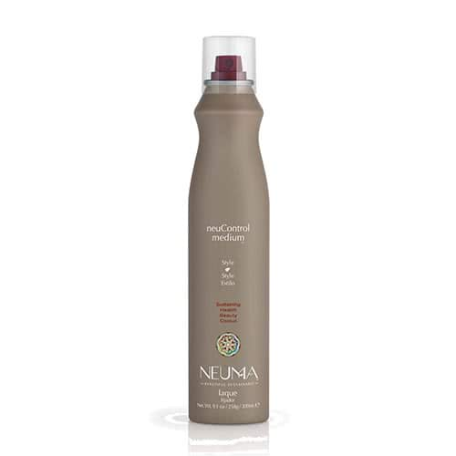 Neuma NeuControl Medium Hold Hairspray by Neuma