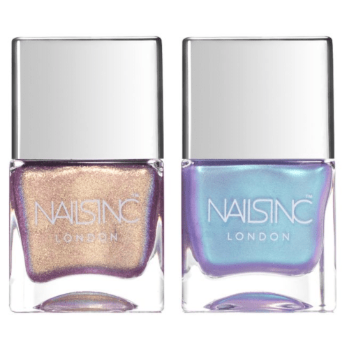 Nails Inc Trend Duo - Sparkle Like a Unicorn