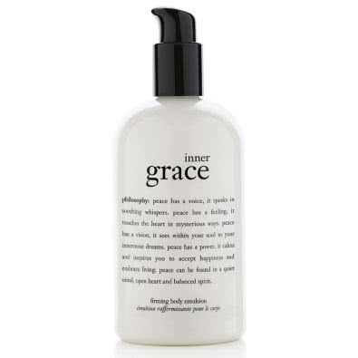 philosophy inner grace body firming emulsion