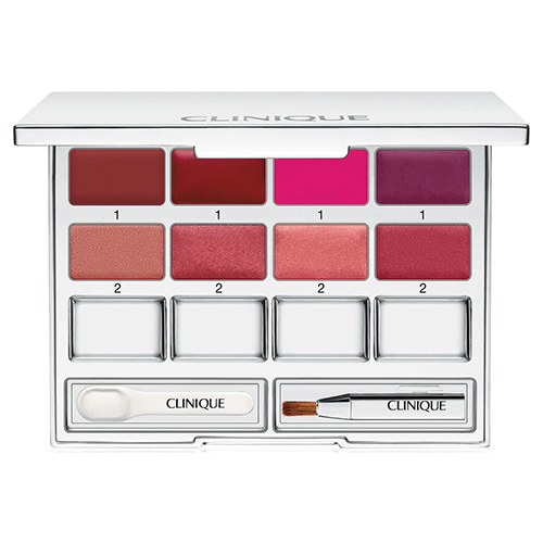 Clinique Pretty Easy Lip Palette by Clinique