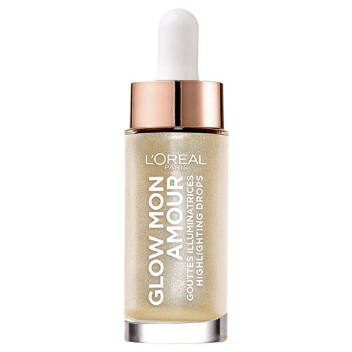 L'Oreal Paris Glow Mon Amour Glow Drops - 01 Sparkling Love by L'Oreal Paris