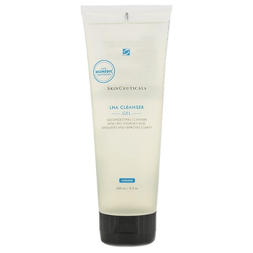 SkinCeuticals LHA Cleansing Gel by SkinCeuticals