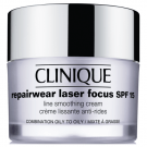 Clinique Repairwear Laser Focus SPF15 Line Smoothing Cream – Combination Oily To Oily 50ml