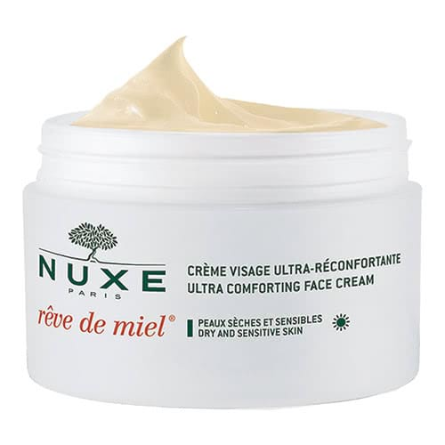 Nuxe Reve de Miel Ultra Comfortable Day Cream by Nuxe