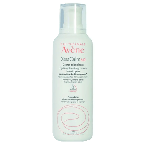 Avène XeraCalm A.D Lipid-Replenishing Cream 400ml by Avène