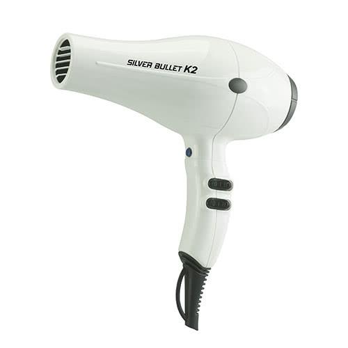Silver Bullet K2 Dryer 2200W - White