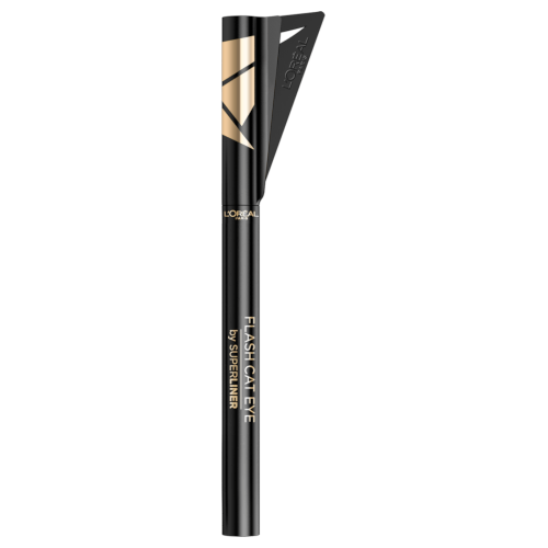 L'Oreal Paris Superliner Flash Cat Eyeliner - Black