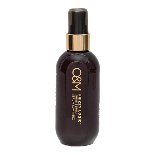 O&M Frizzy Logic Shine Serum 100ml by O&M Original & Mineral