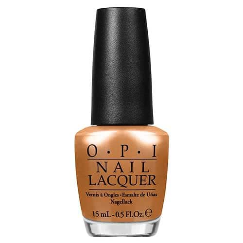 OPI Nordic Collection Nail Lacquer - OPI With A Nice Finn-Ish by OPI color OPI With A Nice Finn-Ish