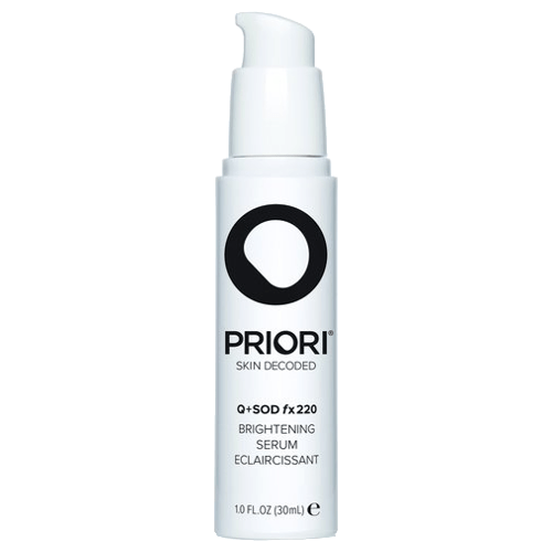 Priori Q+SOD fx220 - Brightening Serum 30ml by PRIORI