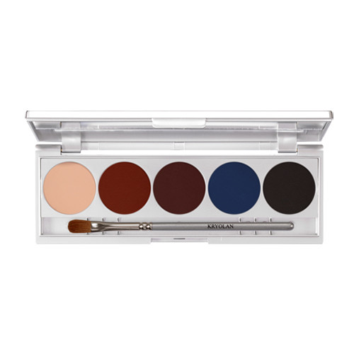 Kryolan Shades Palette - London by Kryolan