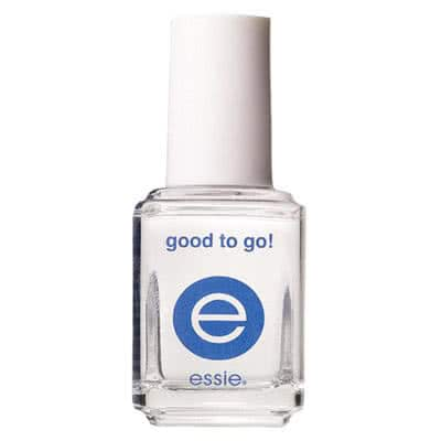 essie Good To Go! The Fastest Drying Top Coat