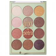 Pixi Eye Reflection Shadow Palette- Reflex Light