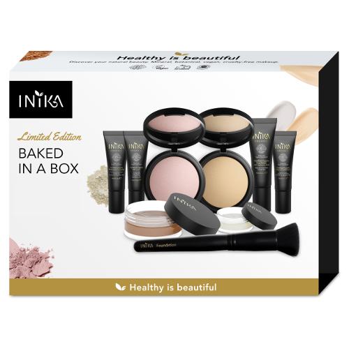 Inika Baked In A Box by Inika