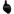 Map of the Heart BLACK HEART v.2 90ml by Map Of The Heart