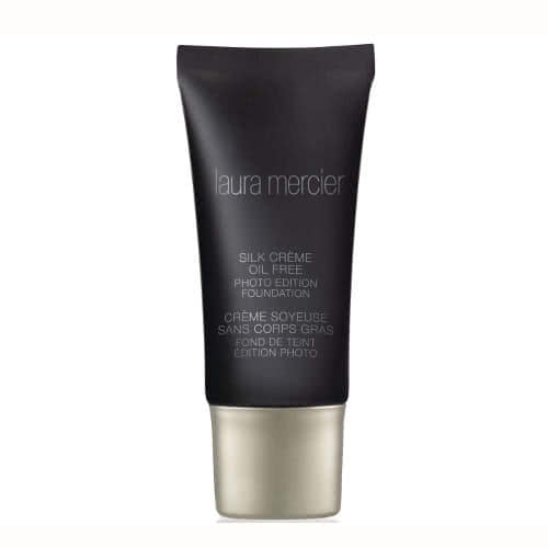 Laura Mercier Silk Creme Oil Free Photo Edition Foundation by Laura Mercier