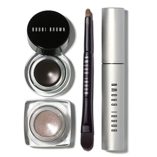Bobbi Brown LongWear Eye Set by Bobbi Brown