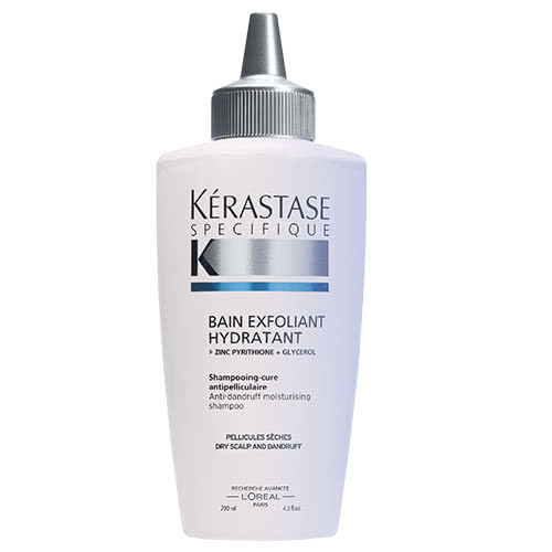 Kérastase Bain Exfoliant Hydratant  (Dry) 200ml  by Kerastase