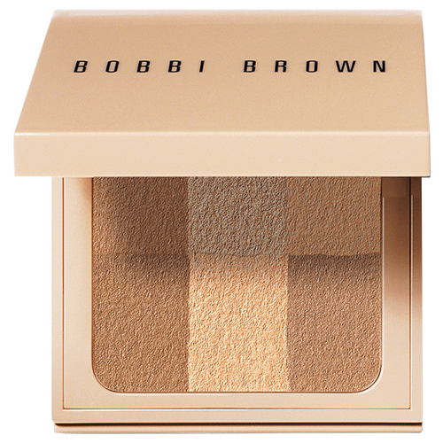 Bobbi Brown Nude Finish Illuminating Powder  Golden   by Bobbi Brown