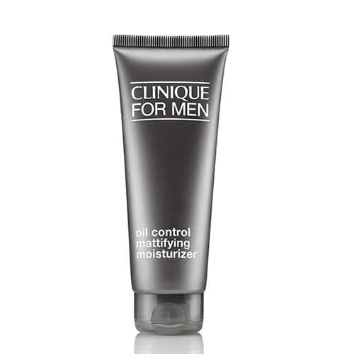 Clinique For Men Oil Control Mattifying Moisturizer by Clinique