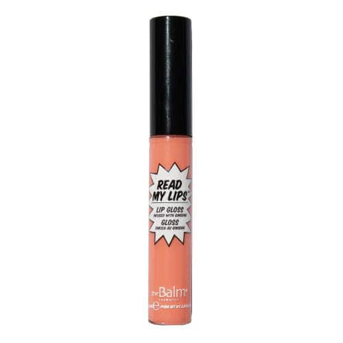theBalm Read My Lips! Lip Gloss by theBalm