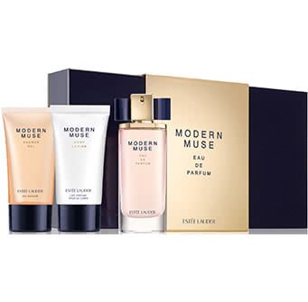 Estée Lauder Modern Muse 3-Piece Luxury Set by Estee Lauder