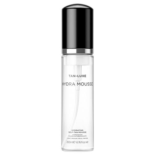 Tan-Luxe Hydra-Mousse Light/Medium by Tan-Luxe